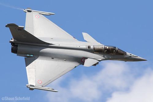 Dassault Rafale C   142/4-GU   Armee de L'Air   RAF Fairford   10/07/16