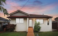 13 Boorea Avenue, Lakemba NSW