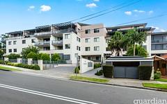 25/1-5 Mercer Street, Castle Hill NSW