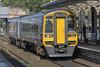 Class 158 158845