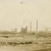 Indiana Steel Company Coke Ovens, circa 1910 - Gary, Indiana