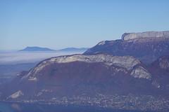 Mont Veyrier @ Belvédère du Sentier du Planay @ Semnoz