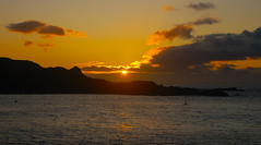 Photo of Easdale sunset