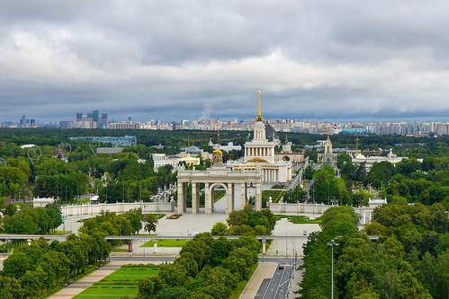 Moscow 32 ©  Alexxx Malev