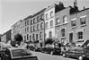 Houses, Lambourn Rd, Clapham, Lambeth, 1989 89-5i-35
