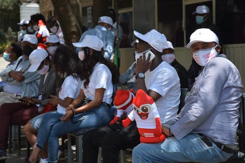 2021 ICD: Ethiopia