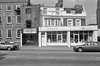 Shops, Old Town, Clapham, Lambeth, 1989 89-5h-22