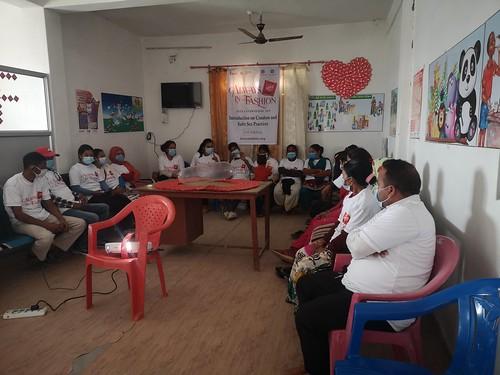 2021 ICD: Nepal