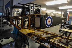 Photo of 20th November 2010 RAF Cosford