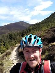 Photo of Biking Whinlatter Altura trail