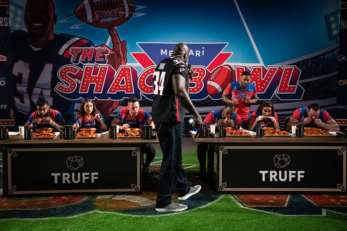 TRUFF-Teams