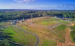 Lot 526 Phar Lap Circuit, Port Macquarie NSW