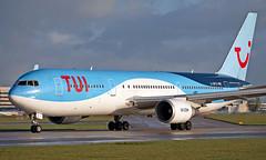 Photo of G-OBYG - Boeing 767-304(ER) - MAN