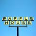 waffle house. orlando, fl. 2008.