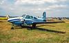 Beechcraft D95A Travel Air G-ASMF