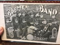 1900s - Bremen Band