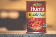 Tomato Paste - 38/365/2021