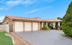 52 Manna Gum Road, Narellan Vale NSW
