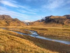 rjupnabrekkur, Iceland