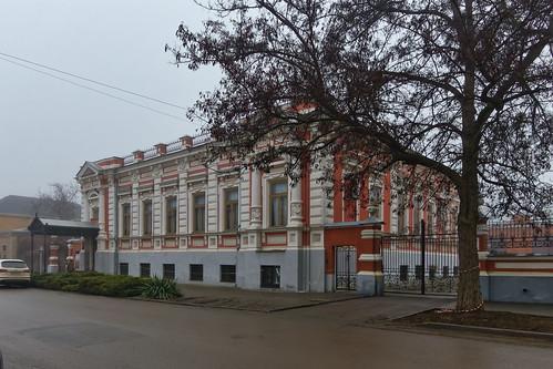 Taganrog 178 ©  Alexxx Malev