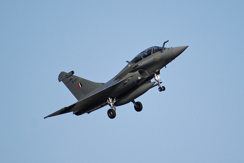 RB005 - Dassault Rafale - Indian Air Force