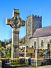 DROMORE CATHEDRAL CO DOWN  WALK ABOUT