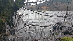 Photo of Loweswater icicles