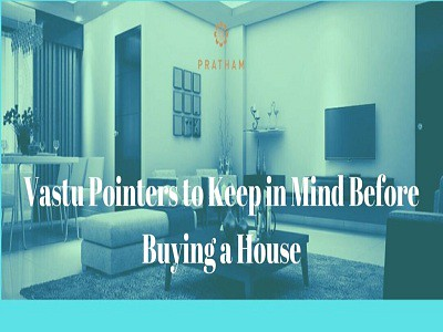 Vastu Pointers to Keep in Mind Before Buying a House