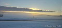 February 25, 2021 - Beautiful post-storm scene in Broomfield. (David Canfield)
