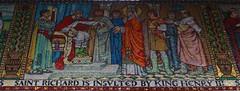 Photo of St Richard and King Henry III