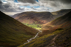 Photo of Wasdale Head 2009