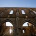 The Abbey of Saint Galgano