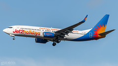 Photo of Jet2holidays | 737