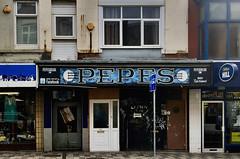 Photo of Pepes, Talbot Road, Blackpool