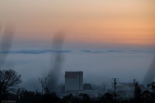 usine matinale