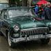 Retro Jurmala 2020. GAZ 21I Volga (1962)