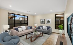 Lot 5054 Seaborn Avenue, Oran Park NSW