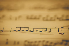 Music Notes - 40/365/2021