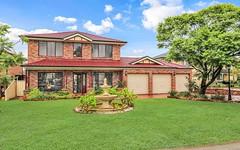 8 Belledale Close, St Clair NSW