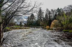 Photo of The River Doon!