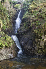 Photo of Aira Force.