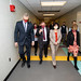 "Governor Baker visits Nock Middle School in Newburyport to highlight COVID-19 pool testing • <a style=""font-size:0.8em;"" href=""http://www.flickr.com/photos/28232089@N04/50982292628/"" target=""_blank"">View on Flickr</a>"