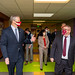 "Governor Baker visits Nock Middle School in Newburyport to highlight COVID-19 pool testing • <a style=""font-size:0.8em;"" href=""http://www.flickr.com/photos/28232089@N04/50982292943/"" target=""_blank"">View on Flickr</a>"