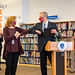 "Governor Baker visits Nock Middle School in Newburyport to highlight COVID-19 pool testing • <a style=""font-size:0.8em;"" href=""http://www.flickr.com/photos/28232089@N04/50982294413/"" target=""_blank"">View on Flickr</a>"