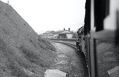 Photo of West Wycombe Buckinghamshire 28th April 1963