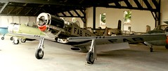 NA P-51D Mustang Maracay 260294