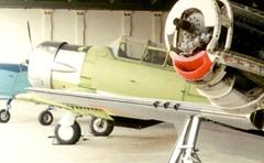 E45 AT-6A texan Maracuay 3