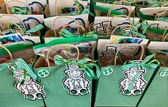 St. Paddy Packs