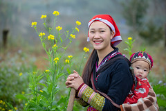 Indigenous Seed Systems in Northwestern Vietnam