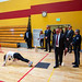 "Governor Baker visits Nock Middle School in Newburyport to highlight COVID-19 pool testing • <a style=""font-size:0.8em;"" href=""http://www.flickr.com/photos/28232089@N04/50982995871/"" target=""_blank"">View on Flickr</a>"